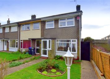 Thumbnail 2 bed detached house for sale in Grafton Gardens, Sompting, West Sussex