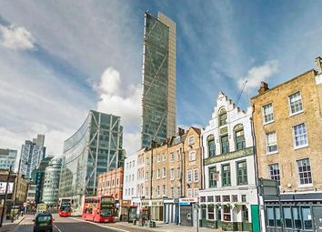 Thumbnail 1 bed flat for sale in Principla Tower, Shoreditch
