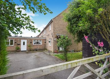 Thumbnail 3 bed semi-detached house for sale in Wilsons Lane, Marks Tey, Colchester