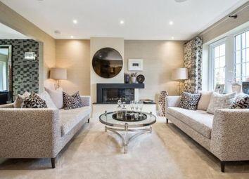 Thumbnail 4 bed detached house for sale in Lethame Green, Strathaven, South Lanarkshire