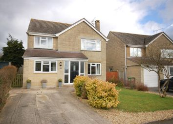 Thumbnail 4 bedroom property for sale in Talboys Walk, Tetbury