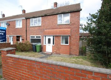 3 bed semi-detached house for sale in Hogarth Road, South Shields NE34