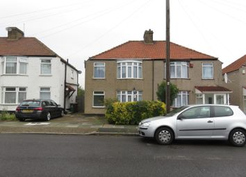 Thumbnail 4 bed bungalow for sale in Tidford Road, Welling, Kent