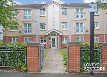 Thumbnail 2 bedroom flat for sale in Grant Street, City Centre, Birmingham