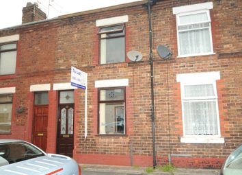 Thumbnail 2 bedroom terraced house to rent in Forster Street, Warrington