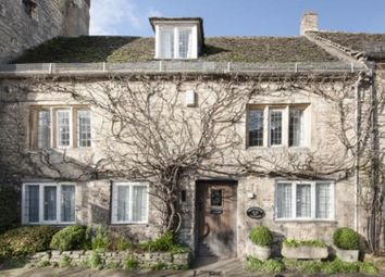 Lower High Street, Burford OX18. 4 bed cottage for sale