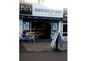 Thumbnail Restaurant/cafe for sale in Barnsley S70, UK