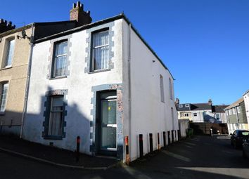 Thumbnail 3 bedroom end terrace house for sale in Brookingfield Close, Plymouth, Devon