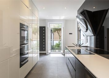 Thumbnail 5 bedroom terraced house to rent in Cadogan Place, London