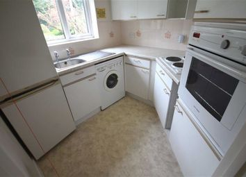 Thumbnail 2 bed flat to rent in Glenmoor Road, West Parley, Ferndown
