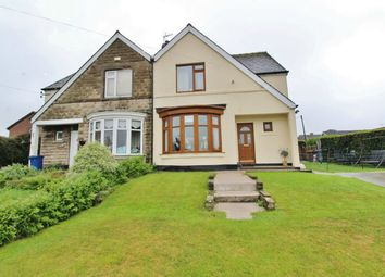 Thumbnail 3 bed semi-detached house for sale in Sheffield Road, Oxspring, Sheffield, South Yorkshire
