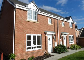 Thumbnail 3 bed semi-detached house for sale in Woodside Court, Middleton, Leeds