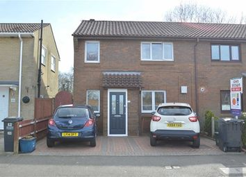 Thumbnail 3 bed semi-detached house for sale in Goodenough Way, Old Coulsdon, Coulsdon