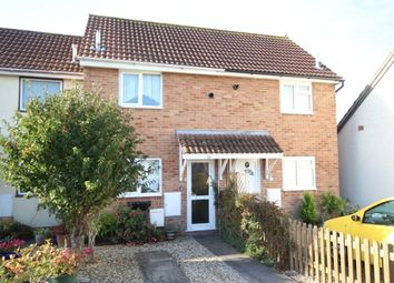 Thumbnail 1 bedroom terraced house to rent in St. James Court, Bridgwater