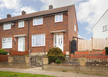 Thumbnail 3 bed semi-detached house to rent in Longbury Drive, Orpington, Kent
