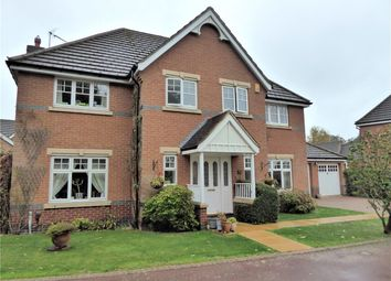 Thumbnail Property for sale in Rochester Close, Kettering, Northamptonshire