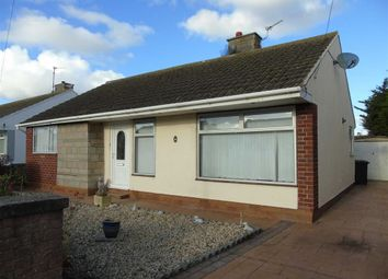 Thumbnail 2 bed detached bungalow for sale in Harrison Drive, Kinmel Bay Rhyl, Conwy