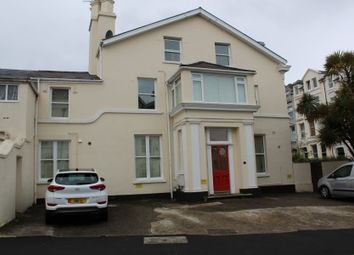 Thumbnail 1 bed flat for sale in Apartment 4, 3 Derby Road, Douglas, Isle Of Man