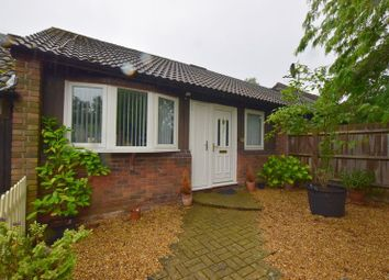 Thumbnail 3 bed bungalow for sale in Hills Close, Great Linford, Milton Keynes