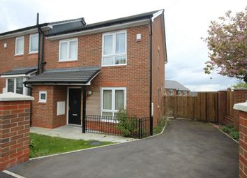 Thumbnail 3 bed semi-detached house for sale in Eskdale Avenue, St. Helens