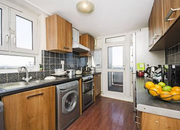 Thumbnail 2 bedroom flat for sale in Boundary Road, Plaistow, London