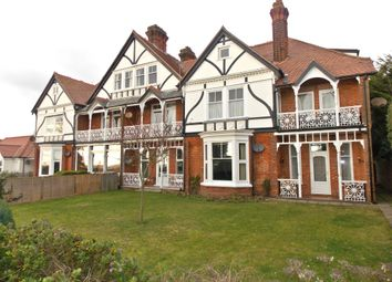 Thumbnail 3 bed flat for sale in Wellington Court, Hamilton Gardens, Felixstowe