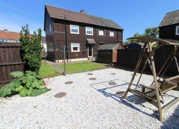 Thumbnail 3 bed semi-detached house for sale in Dalshannon Road, Glasgow