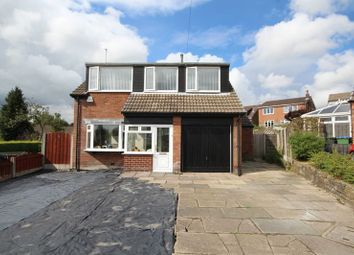 Thumbnail 4 bedroom detached house for sale in Clayfield Drive, Rochdale