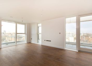 Thumbnail 2 bed flat to rent in Norman Road, Greenwich