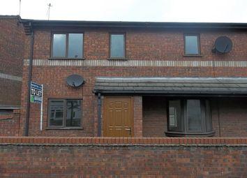 Thumbnail 2 bed semi-detached house to rent in Bridge Road, Gainsborough