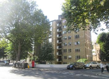 Thumbnail Block of flats for sale in Clifton Gardens, Little Venice