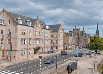 Thumbnail 1 bedroom flat for sale in Tay Street, Perth, Perthshire
