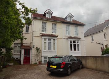 Thumbnail Studio to rent in Lennox Road North, Southsea