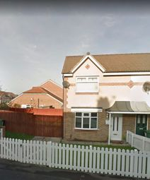 Thumbnail 3 bed terraced house for sale in Wharton Terrace, Hartlepool