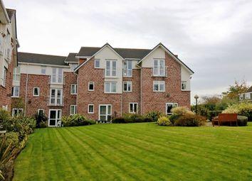 Thumbnail 1 bed flat for sale in Chester Road, Little Sutton, Ellesmere Port