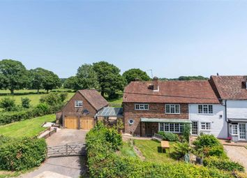 Thumbnail 3 bed property for sale in Church Lane, Laughton, East Sussex