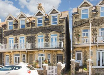 2 bed flat for sale in Cedric Road, Westgate-On-Sea CT8