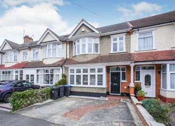 3 bed terraced house for sale in Waddon Close, Croydon, Surrey CR0