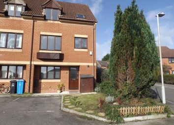 Thumbnail 3 bed semi-detached house for sale in Sixpenny Close, Poole
