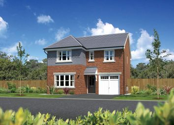 """Thumbnail 4 bed detached house for sale in """"Dukeswood"""" at Arrowe Park Road, Upton, Wirral"""