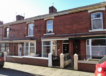 Thumbnail 3 bed terraced house to rent in Norwood Avenue, Blackburn
