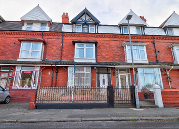 Thumbnail 6 bed terraced house for sale in Beechwood Road, Rhyl