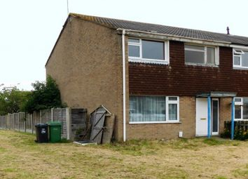 Thumbnail 3 bedroom semi-detached house for sale in Freshwater Drive, Hamworthy, Poole