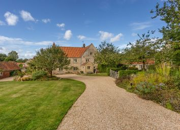 Thumbnail 6 bed property for sale in Little Humby, Grantham, Lincolnshire