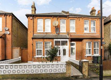 5 bed semi-detached house for sale in Kingsmead Road, London SW2