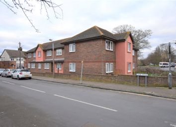 1 bed flat for sale in Park Court, Park Road, Dovercourt, Essex CO12