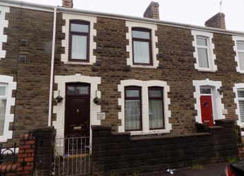 Thumbnail 2 bed terraced house for sale in Prior Street, Port Talbot, Neath Port Talbot.