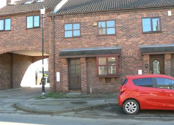 Thumbnail 2 bed terraced house for sale in Raskelf Road, Helperby, York