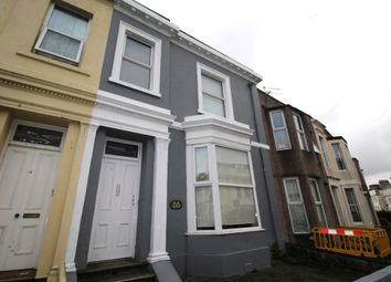 Thumbnail 5 bed terraced house to rent in Hill Park Crescent, Plymouth
