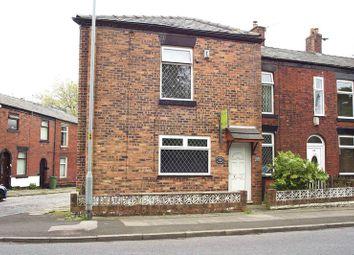 Thumbnail 3 bed terraced house for sale in Kings Road, Ashton-Under-Lyne